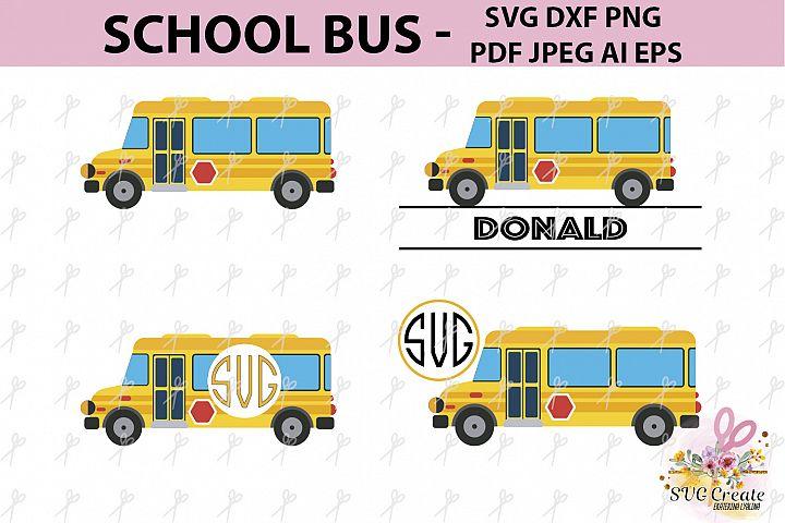 School bus, driver gift, school clipart, cut svg, bus driver