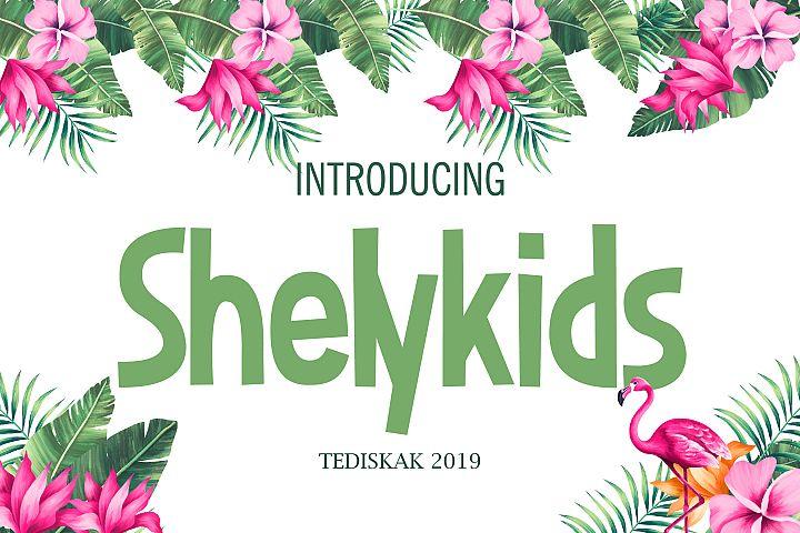 Shelykids