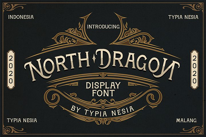 North Dragon