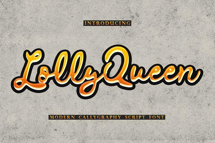 Lolly Queen