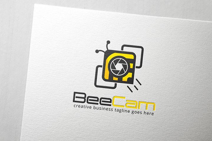 Bee Camera Logo