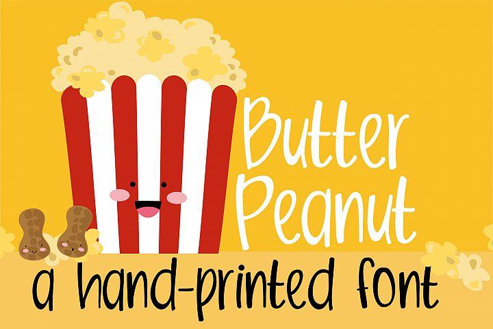 PN Butter Peanut