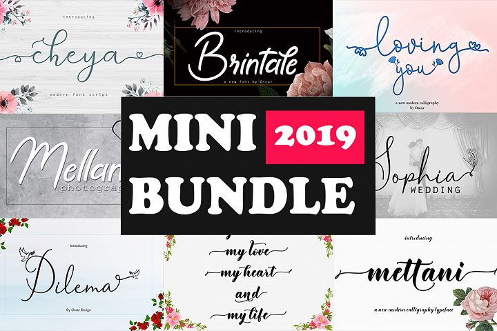 MINI BUNDLE
