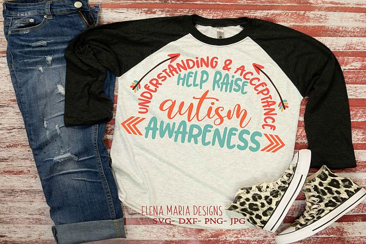Understanding and Acceptance Help Raise Autism Awareness