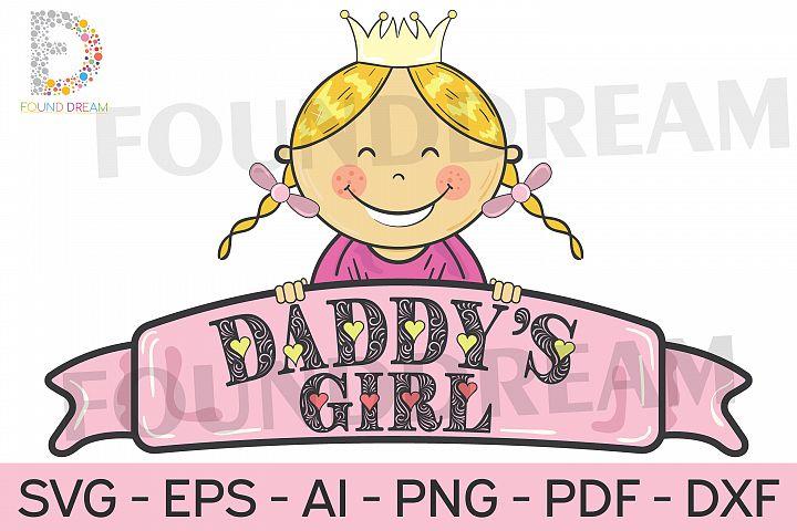 Daddys Girl | Mommys Boy