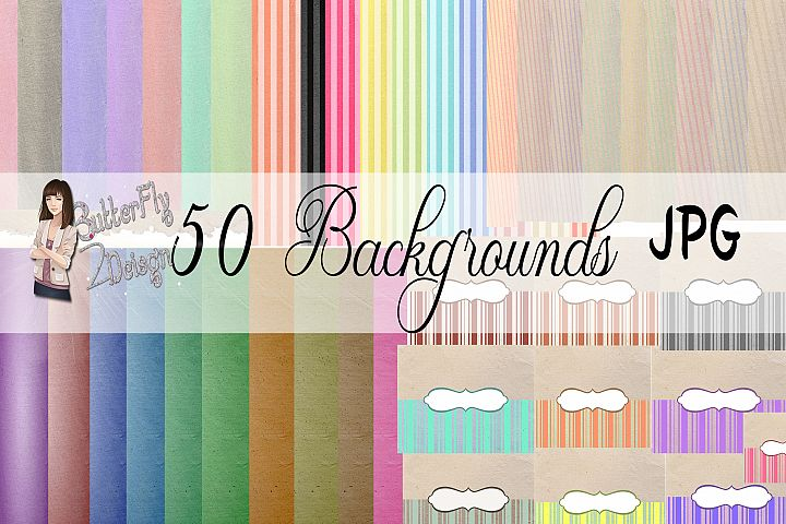 50 Different Background JPG