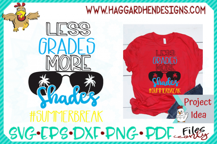 HHD Less Grades, More Shades
