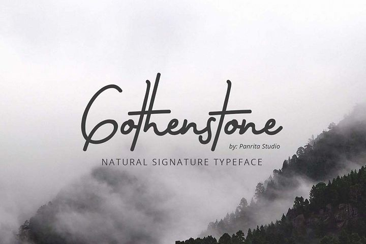 Gothenstone