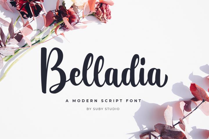 Belladia