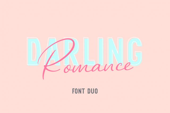 Darling Romanse