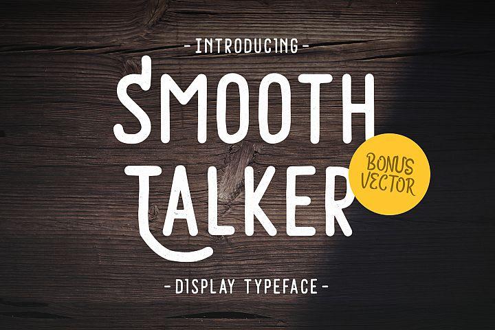 Smooth Talker and Bonus Vectors