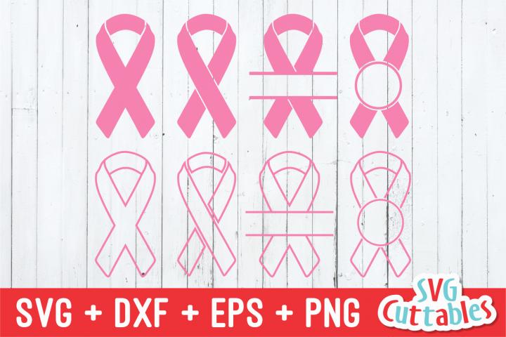 Awareness Ribbons | SVG Cut File