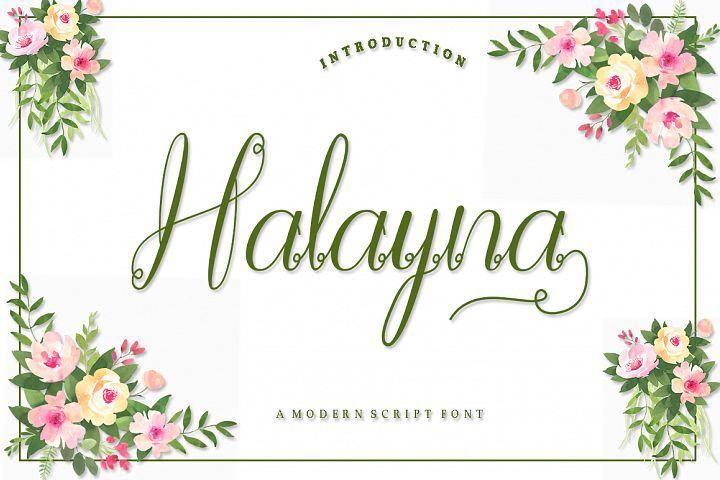 Halayna