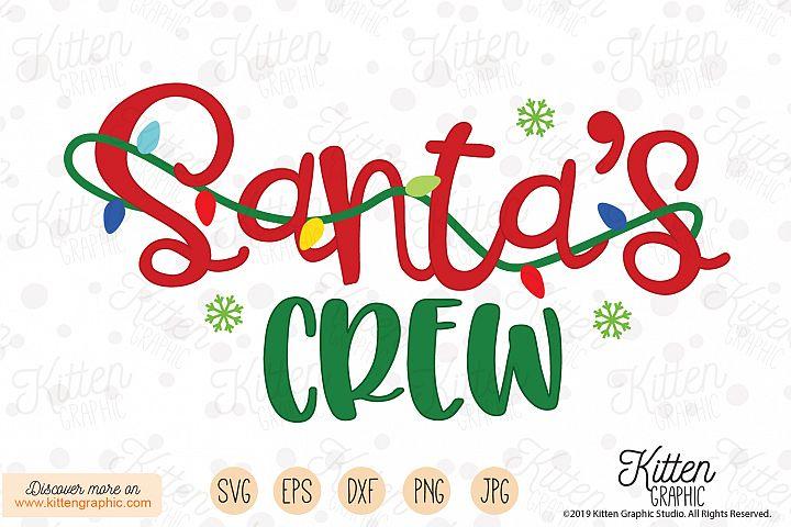 Santas Crew
