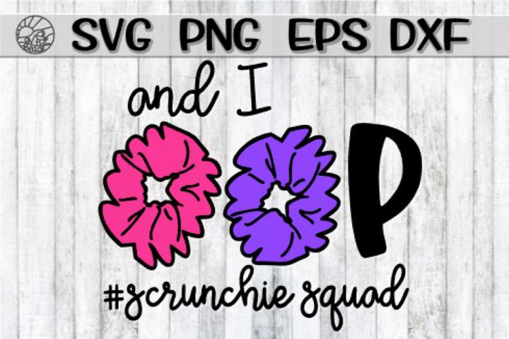 SKSKSK - And I Opp - SVG PNG EPS DXF