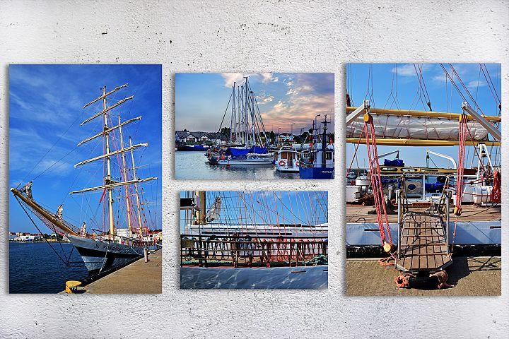 Nature photo, landscape photo,sea photo, ship photo, boat