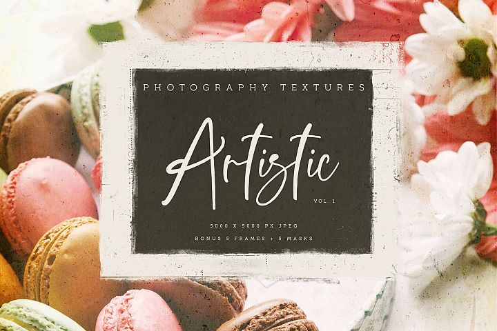 Photography Texture - Artistic vol.1