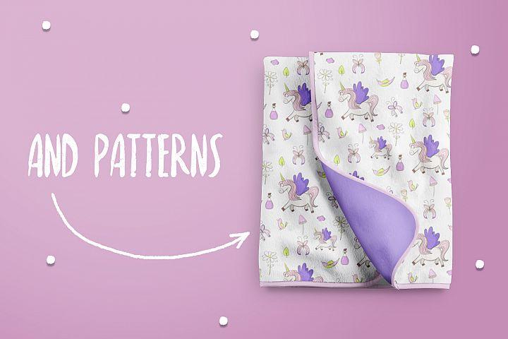 Fairies - Free Design of The Week Design 3