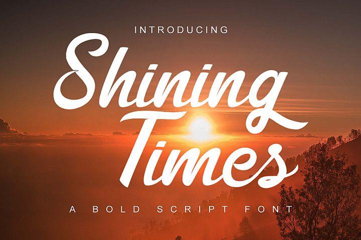 Shining Times