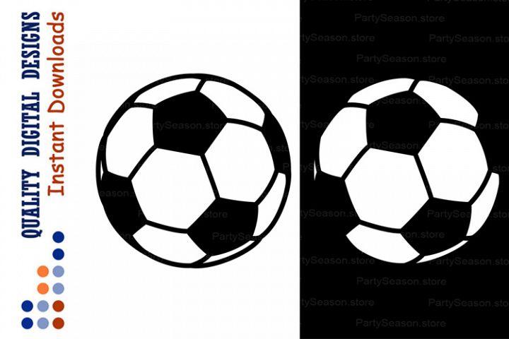 Soccer ball svg Sports shirts