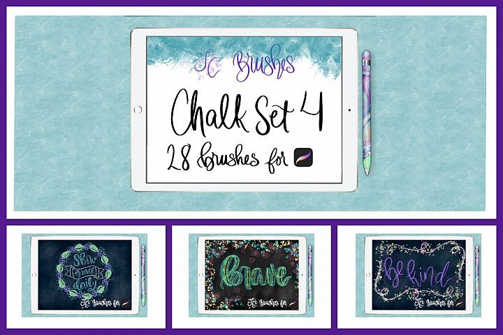 FC-chalk-set 4for PROCREATE