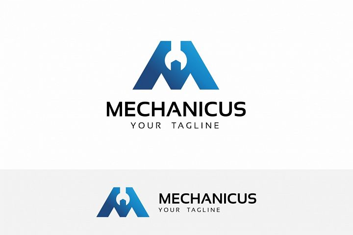 Mechanic Logo