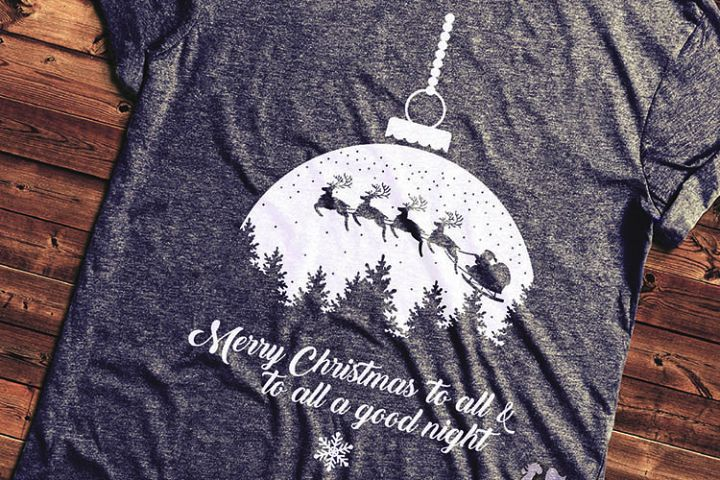 Merry Christmas, Santa Claus, Christmas ornament, Holiday