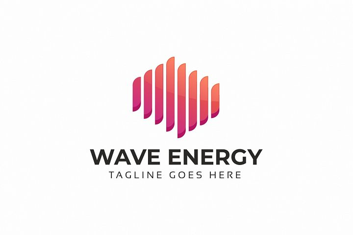 Wave Energy Logo