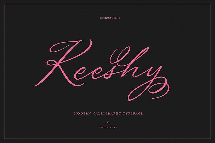 Keeshy