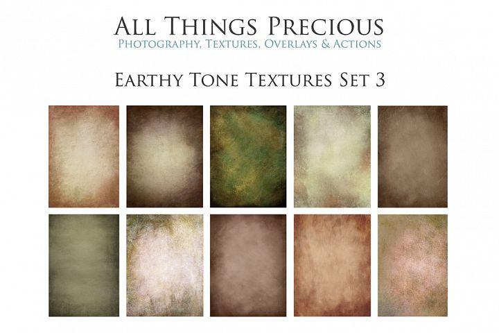 Earthy Textures SET 3