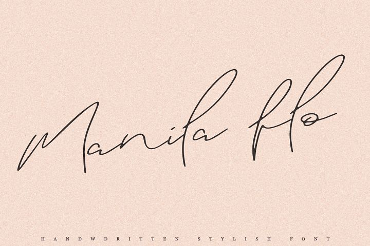 Manila Flo