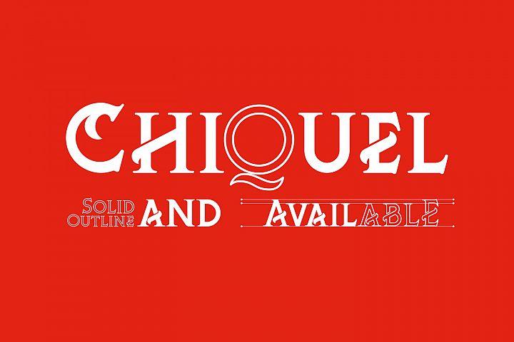 Chiquel