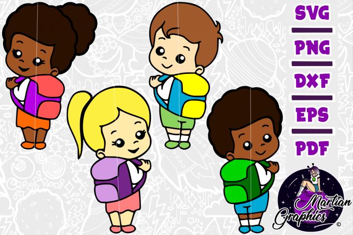 School Kids Mini Bundle
