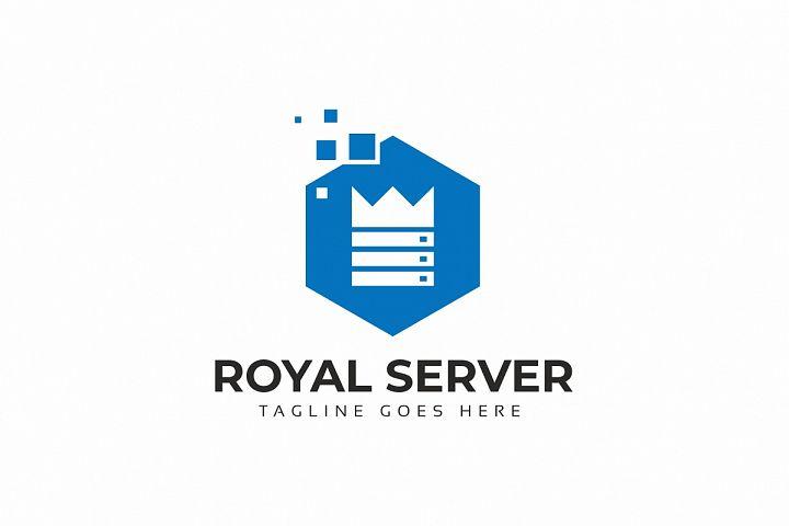 Royal Server Logo