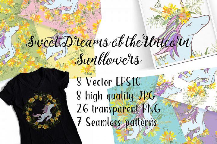 Sweet Dreams of the Unicorn