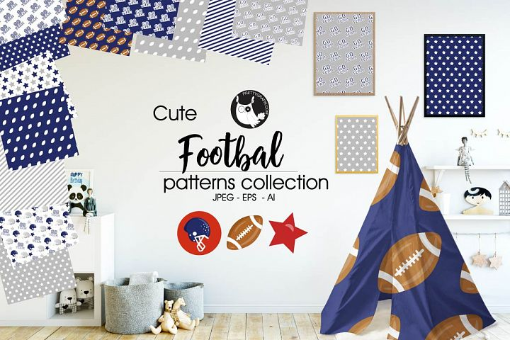 FOOTBALL-PAPERS, digital papers