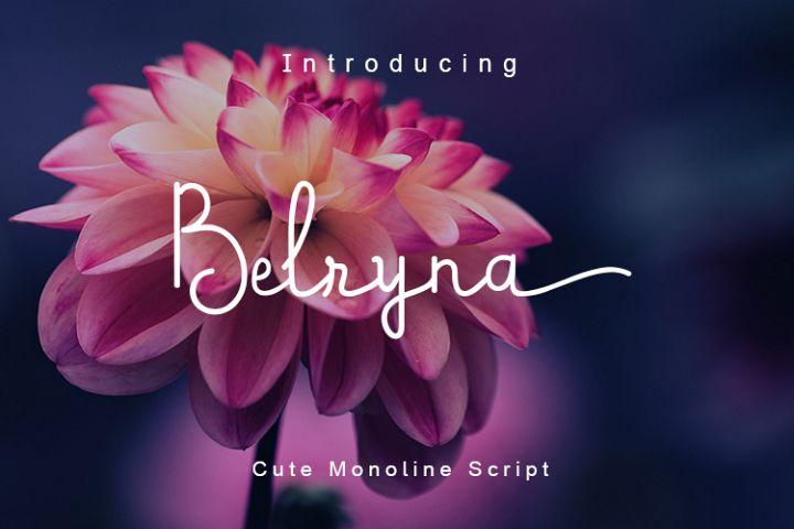Belryna