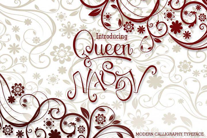 Queen NASOV