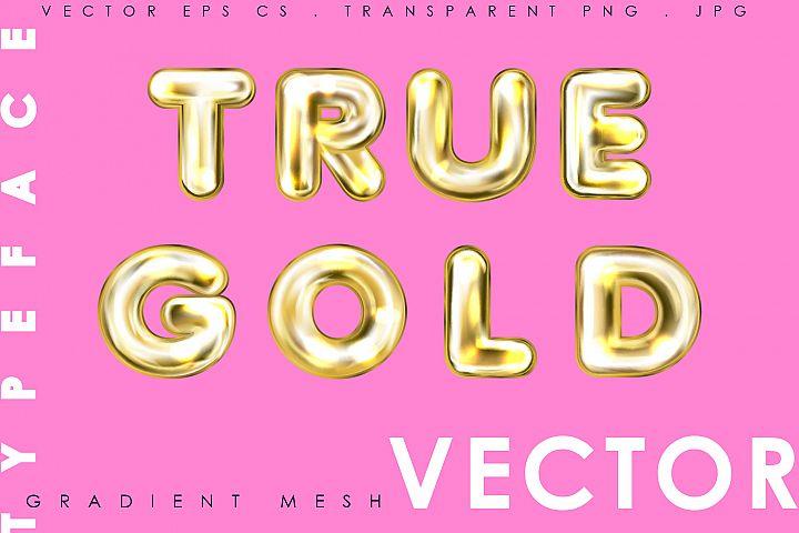 True Gold