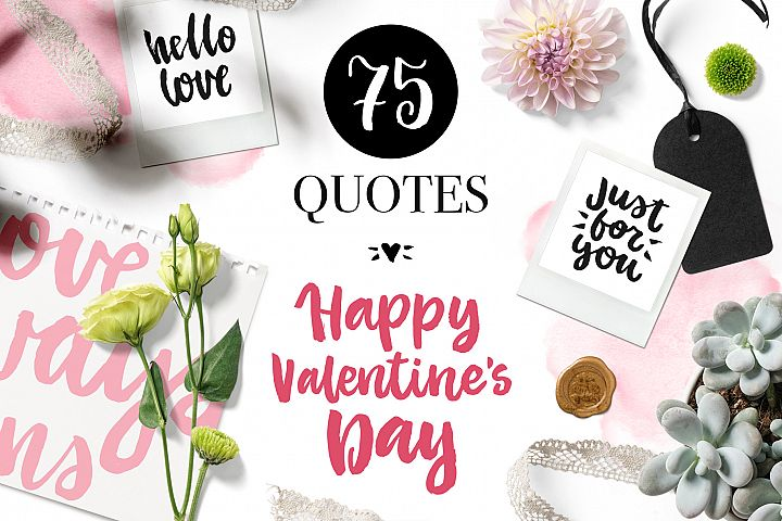 Valentines Day Quotes Collection
