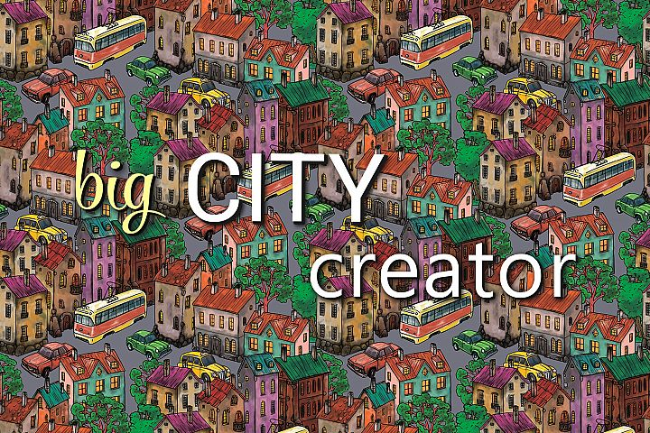 City creator
