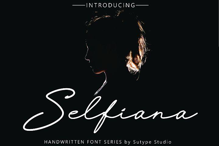 Selfiana
