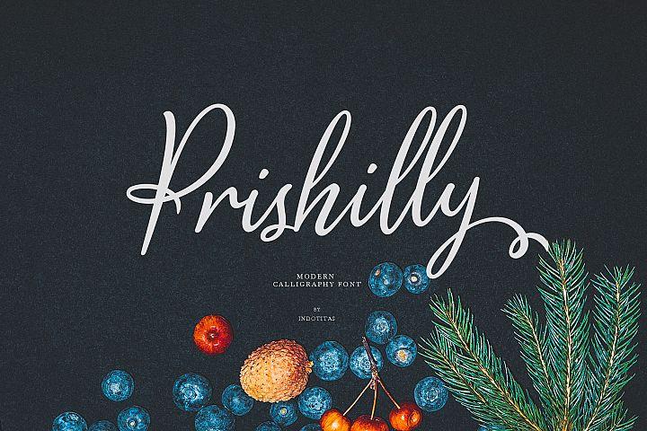Prishilly