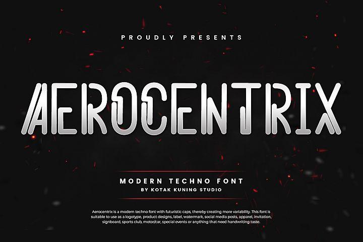 Aerocentrix