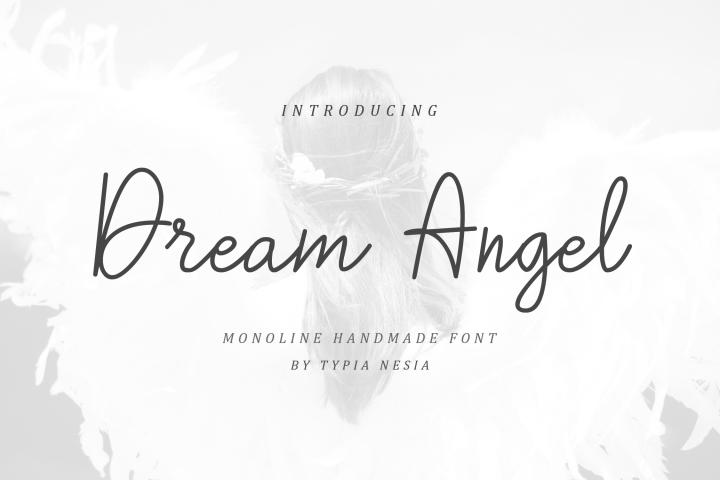 Dream Angle