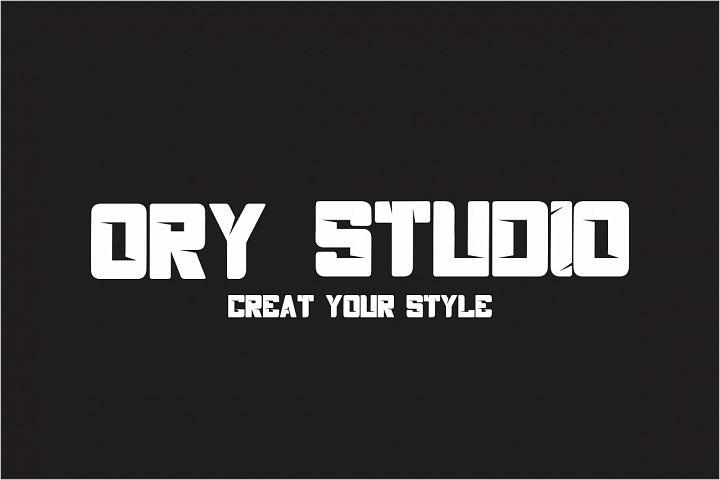 ORY STUDIO