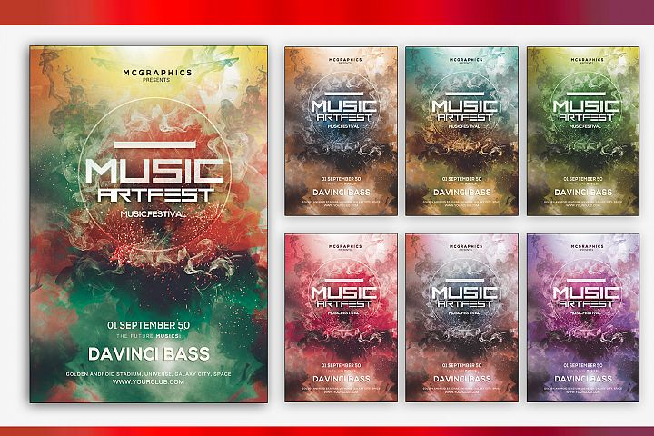 Music Art Fest