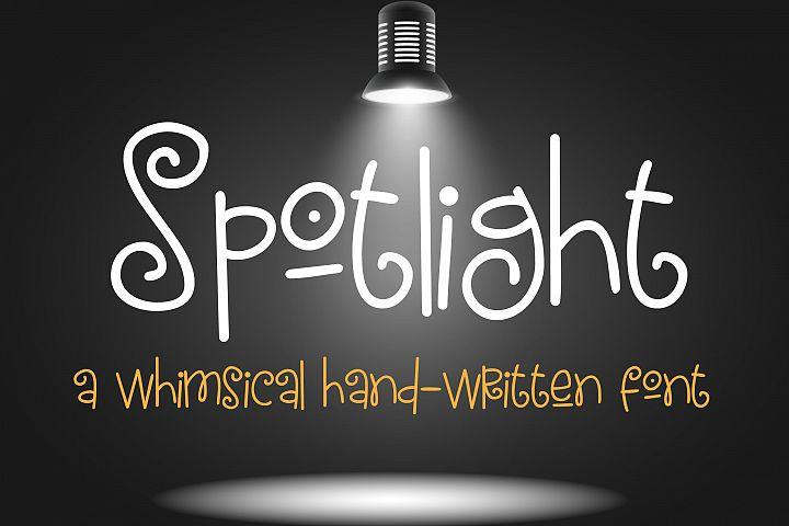 PN Spotlight