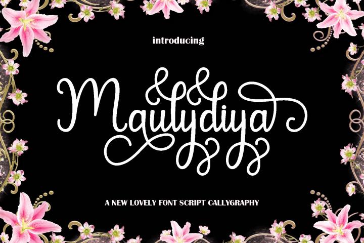 Maulydiya