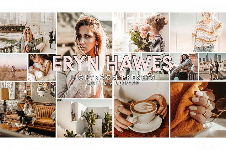 Eryn Hawes Presets